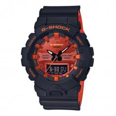 CEAS BARBATESC CASIO G-SHOCK GA-800BR-1AER