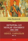 Dictatura lui Nicolae Ceausescu (1965–1989) | Adam Burakowski