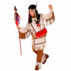 Costum indian deluxe