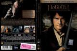 Hobbitul o călătorie neașteptată, DVD, Romana, mgm