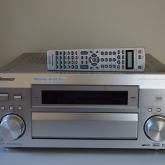 Amplificator Pioneer VSX AX 3 cu Telecomanda