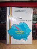 VETERANII PE DRUMUL ONOAREI SI JERTFEI : AVANT PESTE CARPATI ( 1944 ) , 1994