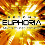 Set 2 CD DT8 Project ‎– Beyond Euphoria, originale