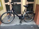 Bicicleta germana,roti de 26 inch,schimbator cu 3 viteze