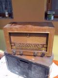 Aparat de Radio pe Lampi Ondenia anii 50