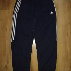 Pantaloni de trening Adidas căptușiti mărimea XL