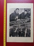 Lot 5 pliante,fluturasi,mini-afise propaganda WWII