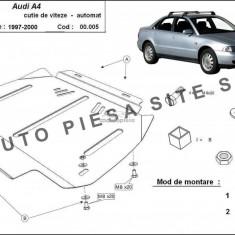 Scut metalic cutie viteze automata Audi A4 B5 (4 cilindrii) fabricat in perioada 1995 - 2001 APS-00,005
