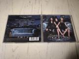 CD Album Monrose-Temptation