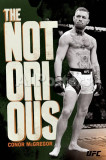 Poster The notorious Conor McGregor