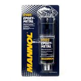 Adeziv pentru lipirea componentelor din metal MANNOL 30 g 26199