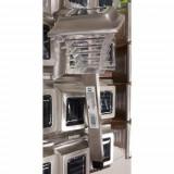 Set 2 lampi cu LED cu incarcare solara plastic SOLAR