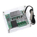 Carcasa termostat digital HX - W1209 / Controler regulator temperatura (t.947)