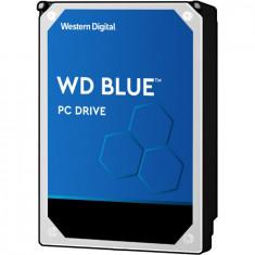 HDD desktop Blue 3.5'' 6TB SATA3 256MB