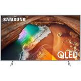 Televizor QLED Smart Samsung, 163 cm, 65Q65RA, 4K Ultra HD