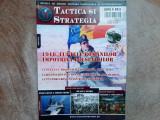 Tactica și Strategia nr 6 - revista românească de istorie militară