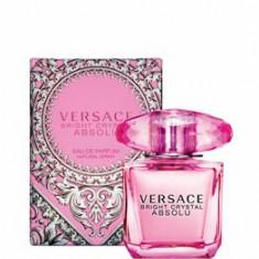 Apa de parfum Versace Bright Crystal Absolu, 30 ml, pentru femei