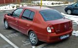 Renault Clio Symbol, Motorina/Diesel, Berlina
