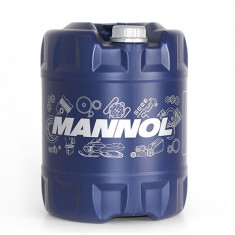 MANNOL TO-4 POWERTRAIN OIL SAE 10W- 20L