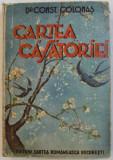 CARTEA CASATORIEI de DR. CONST .COLONAS, EDITIA A II-A