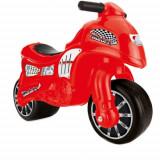 Prima mea Motocicleta Rapida
