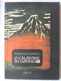 """O CALATORIE IN JAPONIA"", Aurelian Ionascu, 1983"
