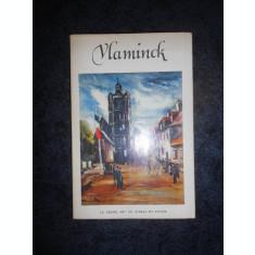ROBERT REY - MAURICE DE VLAMINCK