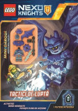 Lego Nexo Knights - Tactici de lupta |