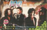 Caseta Hot 100 Singles (Collection Of The Year) :Madonna,Sandra,Michael Jackson, Casete audio