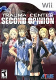 Joc Nintendo Wii Trauma Center - Second opinion