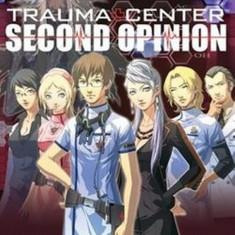 Joc Nintendo Wii Trauma Center - Second opinion