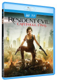 Resident Evil: Capitolul Final / Resident Evil: The Final Chapter - BLU-RAY 3D + 2D Mania Film