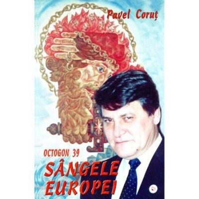 Sangele Europei - Pavel Corut foto
