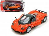Minimodel Motormax 1:24 Pagani Zonda F