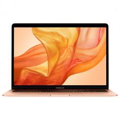 Macbook Air 13 i5 128GB Auriu