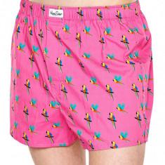 Happy Socks - Boxeri Parrot