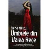 Umbrele din Valea Rece - Elena Netcu