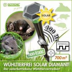 Aparat impotriva cartitelor solar cu ultrasunete 70025