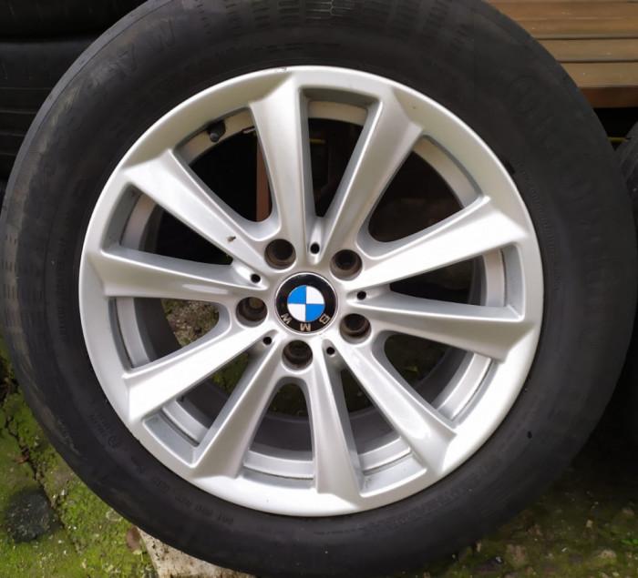 Roti/Jante BMW 5x120, 225/45 R17, Seria 5, F10, F11, Seria 3