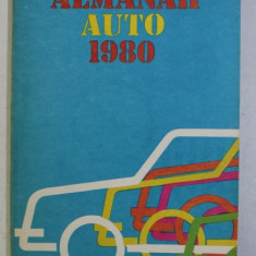 ALMANAH AUTO '80