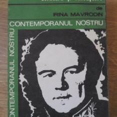 STENDHAL SCRIITURA SI CUNOASTERE - IRINA MAVRODIN