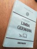 LIMBA GERMANA- CURS PRACTIC, ALEXANDRA PURCEL, 1996