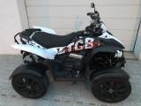 ATV TGB 550