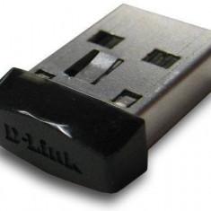 Adaptor wireless D-Link N150 Micro USB