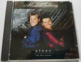 Modern Talking - Alone (The 8th Album) cd original COMANDA MIMIMA 100 LEI