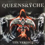 Queensrÿche - The Verdict (2019 - EU - LP / NM), VINIL