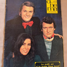 Revista Cinema nr 12 1976