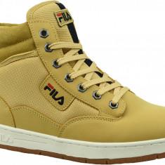 Pantofi de iarna Fila Knox Mid 1010737-EDU pentru Barbati