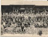 A355 Gara Pestera Vadu Crisului Bihor atelier Feldman poza veche