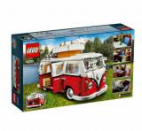 Cumpara ieftin LEGO Creator Expert - Volkswagen T1 Camper Van 10220